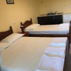 Golden Beach Hotel 3* Стандартный номер с различными типами кроватей фото 5