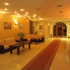 Hotel Liani - All Inclusive интерьер отеля фото 2
