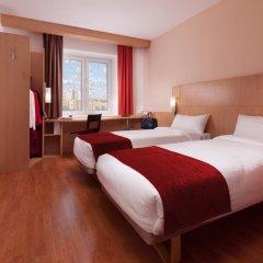 Гостиница Ibis Нижний Новгород 3* Стандартный номер с различными типами кроватей