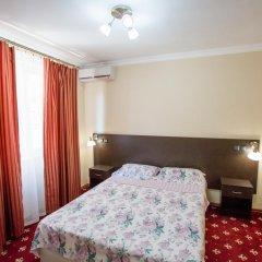 Гостевой дом Яна Стандартный номер с различными типами кроватей фото 7