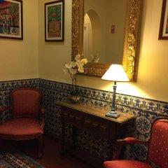 Отель Residencial Florescente удобства в номере