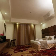 Avenra Gangaara Hotel 3* Номер Делюкс с различными типами кроватей