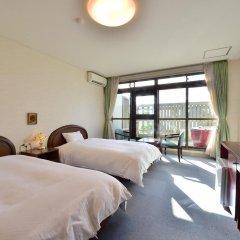 Hotel Sunresort Shonai Цуруока комната для гостей фото 3