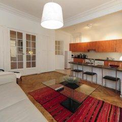 Отель Grand Appartement Nice комната для гостей фото 5