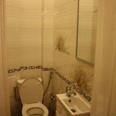 Hostel 12 chairs ванная