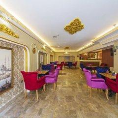 Отель Lausos Palace гостиничный бар