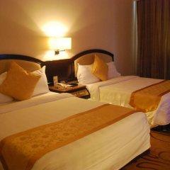 Sunway Hotel 3* Номер Бизнес с различными типами кроватей фото 4