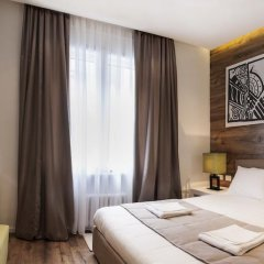 Отель Eden Garden Suites 4* Люкс повышенной комфортности фото 15