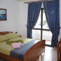 Hotel Kapri 3* Стандартный семейный номер с двуспальной кроватью фото 7
