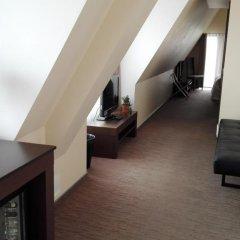 Old City Boutique Hotel 4* Стандартный номер с разными типами кроватей фото 12