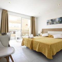 Hotel Gabarda & Gil 2* Номер категории Премиум с 2 отдельными кроватями фото 5