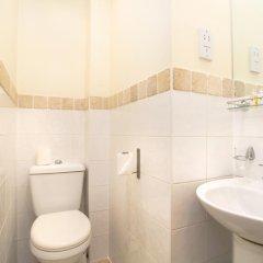 Отель My Apartments High Street Kensington Великобритания, Лондон - отзывы, цены и фото номеров - забронировать отель My Apartments High Street Kensington онлайн ванная фото 2
