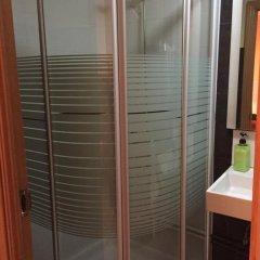 Отель Hostal Oxum 3* Стандартный номер с двуспальной кроватью фото 14