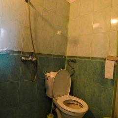 Отель Topuzovi Guest House ванная