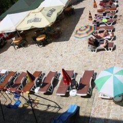 Kamchia Park Hotel пляж