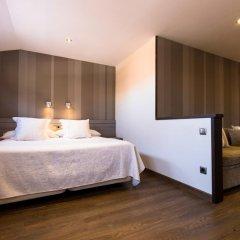 Отель Apartamentos Turisticos LLanes Испания, Льянес - отзывы, цены и фото номеров - забронировать отель Apartamentos Turisticos LLanes онлайн комната для гостей фото 3