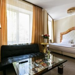 Мини-гостиница Вивьен 3* Люкс с различными типами кроватей фото 22