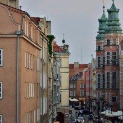 Отель Bajkowy Gdańsk Польша, Гданьск - отзывы, цены и фото номеров - забронировать отель Bajkowy Gdańsk онлайн фото 10
