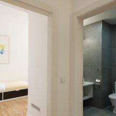 Отель Perfect Days Charles Bridge 3 ванная