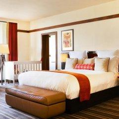 Отель One&Only Cape Town 5* Улучшенный люкс с различными типами кроватей фото 3