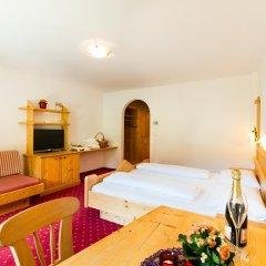 Отель Wellness-Sporthotel Ratschings 4* Стандартный номер фото 5