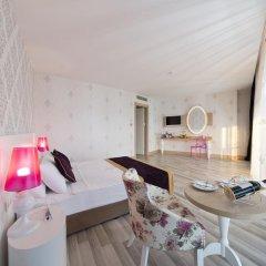 Raymar Hotels 5* Стандартный семейный номер с двуспальной кроватью фото 5