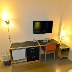 Zefyr Hotel Стандартный номер с 2 отдельными кроватями