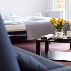 Отель Tenisowy Inn Стандартный номер с различными типами кроватей фото 9
