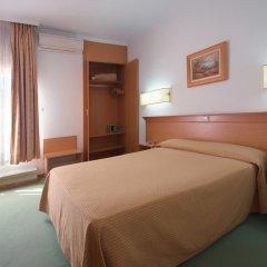 Отель MADRISOL 3* Стандартный номер