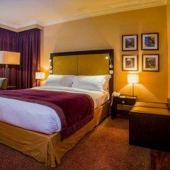Отель Mercure The Moorhouse Ikoyi Lagos комната для гостей фото 5