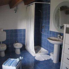 Отель B&B La Zanzara Адрия ванная
