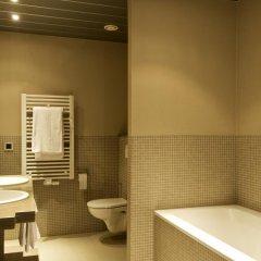Hotel T Zand 3* Стандартный номер с различными типами кроватей фото 8
