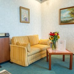 Best Living Hotel Arotel спа