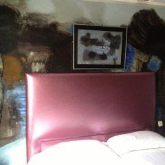 Crystal Hotel 3* Стандартный номер с различными типами кроватей