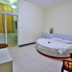 Отель Xiamen Blue Sky Apartment Китай, Сямынь - отзывы, цены и фото номеров - забронировать отель Xiamen Blue Sky Apartment онлайн спа фото 2