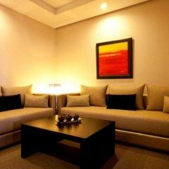 Opera Plaza Hotel Marrakech 4* Представительский люкс с различными типами кроватей