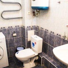 Гостиница April na Sovetskoy Апартаменты с различными типами кроватей фото 3
