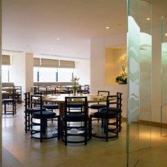 Отель COMO Metropolitan London Великобритания, Лондон - отзывы, цены и фото номеров - забронировать отель COMO Metropolitan London онлайн питание фото 2