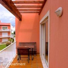 Отель Akisol Vilamoura Gold Португалия, Виламура - отзывы, цены и фото номеров - забронировать отель Akisol Vilamoura Gold онлайн балкон