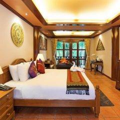 Отель Royal Phawadee Village 4* Люкс повышенной комфортности фото 8
