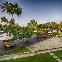 Отель Avani Bentota Resort Шри-Ланка, Бентота - 2 отзыва об отеле, цены и фото номеров - забронировать отель Avani Bentota Resort онлайн фото 3