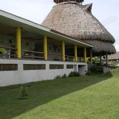 Hotel La Casa de Nery Луизиана Ceiba фото 6