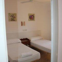 Отель Hostal Las Nieves Стандартный номер с 2 отдельными кроватями фото 15