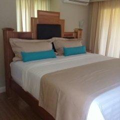 Отель Oasis Resort 3* Вилла с различными типами кроватей фото 4