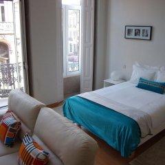 Отель 12 Short Term Студия разные типы кроватей фото 3