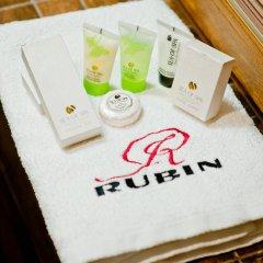 Отель Apartamenty Rubin Стандартный номер с различными типами кроватей фото 22