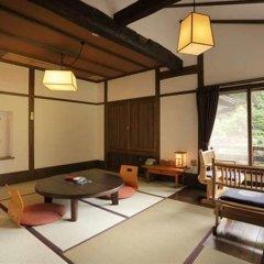 Отель Fujiya Япония, Минамиогуни - отзывы, цены и фото номеров - забронировать отель Fujiya онлайн комната для гостей фото 2