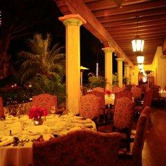 Отель Hacienda de Los Santos фото 2