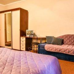 Nevskij Ryad-Pushkinskaya Mini-Hotel Стандартный номер фото 5