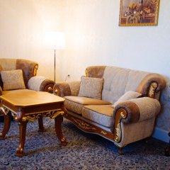 Гостиница Астраханская Люкс с различными типами кроватей фото 8